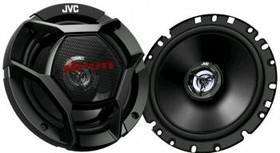 Колонки автомобильные JVC CS-DR1720, коаксиальные, 250Вт