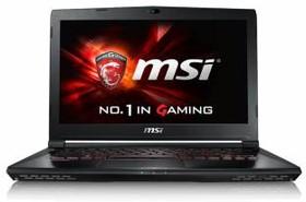 """Ноутбук MSI GS40 6QE-233, 14"""", Intel Core i7 6700HQ, 2.6ГГц, 16Гб, 1000Гб, 128Гб SSD, nVidia GeForce GTX 970M - 3072 (9S7-14A112-233)"""