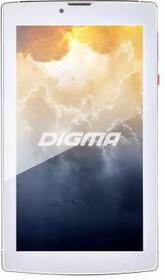 Планшет DIGMA Plane 7004 3G, 1GB, 8GB, 3G, Android 5.1 белый [ps7032mg / ps7032pg]