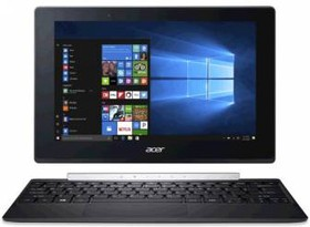 "Планшет-трансформер ACER SW5-017P-163Q, 10.1"", Intel Atom X5 Z8350, 1.44ГГц, 2Гб, 32Гб SSD, Intel HD Graphics 400 (NT.LCWER.002)"