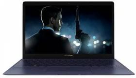 """Ноутбук ASUS Zenbook UX390UA-GS088T, 12.5"""", Intel Core i5 7200U, 2.5ГГц, 8Гб, 512Гб SSD, Intel HD Graphics 620 (90NB0CZ1-M03300)"""