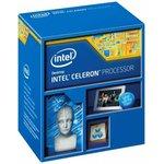 Процессор INTEL Celeron G1840, LGA 1150 * BOX [bx80646g1840 ...