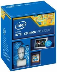 Процессор INTEL Celeron G1840, LGA 1150 * BOX [bx80646g1840 s r1vk]