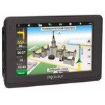 """GPS навигатор PROLOGY iMAP-4500, 4.3"""", авто, 4Гб, Navitel, черный"""