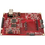 AES-ARDUINO-CC-G, Evaluation Kit, MicroZed Carrier Card Kit ...