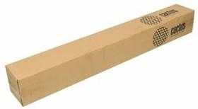 Бумага Cactus CS-PP230-91430 914мм-30м/230г/м2/белый универсальная (с покрытием)
