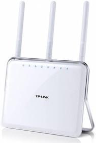 Беспроводной маршрутизатор TP-LINK Archer C9, белый