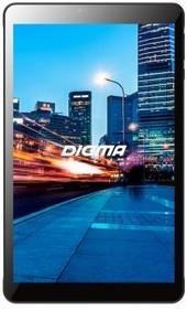 Планшет DIGMA CITI 1901 4G, 1GB, 8GB, 3G, 4G, Android 5.1 черный [cs1050pl]