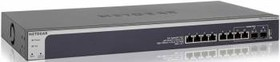 Коммутатор NETGEAR ProSafe XS708T-100NES