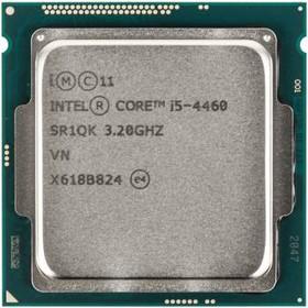 Процессор INTEL Core i5 4460, LGA 1150 BOX