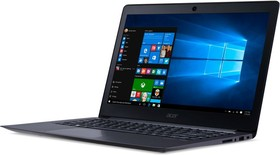 "Ноутбук ACER TravelMate TMX349-M-50V3, 14"", Intel Core i5 6200U, 2.3ГГц, 8Гб, 128Гб SSD, Intel HD Graphics 520, Linux (NX.VDFER.003)"