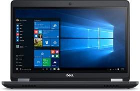 """Ноутбук DELL Latitude E5470, 14"""", Intel Core i5 6300HQ, 2.3ГГц, 8Гб, 256Гб SSD, Intel HD Graphics 530, Windows 7 (5470-9426)"""