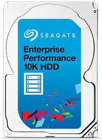 Жесткий диск SEAGATE Enterprise Performance ST300MM0048, 300Гб, HDD, SAS 3.0, 2.5""