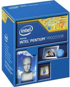 Процессор INTEL Pentium G3250, LGA 1150 * BOX [bx80646g3250 s r1k7]