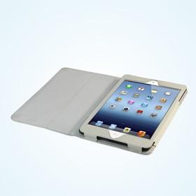 Чехол для планшета IT BAGGAGE ITIPMINI4-0, белый, для Apple iPad mini 4