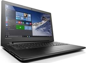 "Ноутбук LENOVO IdeaPad 300-15ISK, 15.6"", Intel Core i5 6200U, 2.3ГГц, 4Гб, 1000Гб, AMD Radeon R5 M430 - 2048 Мб, Windows (80Q701JRRK)"