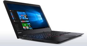 "Ноутбук LENOVO ThinkPad 13, 13"", Intel Core i5 6200U, 2.3ГГц, 8Гб, 256Гб SSD, Intel HD Graphics 520, Windows 10 (20GJ0048RT)"