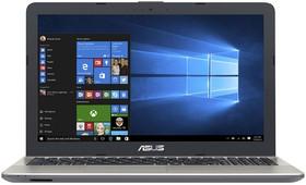 "Ноутбук ASUS X541SA-XX338D, 15.6"", Intel Celeron N3060, 1.6ГГц, 4Гб, 1000Гб, Intel HD Graphics 400, Free DOS, черный [90nb0ch1-m04990]"