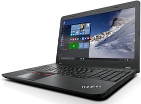 "Ноутбук LENOVO ThinkPad Edge 560, 15.6"", Intel Core i5 6200U, 2.3ГГц, 8Гб, 1000Гб, Intel HD Graphics 520, DVD-RW, Windows (20EV0034RT)"