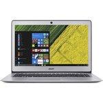"Ультрабук ACER Aspire SF314-51-35PW, 14.0"", Intel Core i3 6100U, 2.3ГГц, 8Гб, 128Гб SSD, Intel HD Graphics 520, Linux (NX.GKBER.011)"