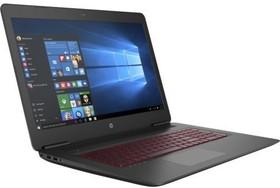 """Ноутбук HP Omen 17-w011ur, 17.3"""", Intel Core i7 6700HQ, 2.6ГГц, 16Гб, 1000Гб, 128Гб SSD, nVidia GeForce GTX 965M - 4096 Мб (X5W66EA)"""