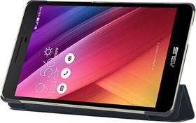 Чехол для планшета IT BAGGAGE ITASZP705-1, черный, для Asus ZenPad C Z170