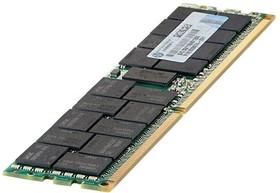 Память DDR3 HPE 672633-B21 16Gb DIMM ECC Reg PC3-12800 1600MHz