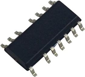 NCP13992ABDR2G, AC/DC Converter, Half Bridge, 20VAC In, NSOIC-16