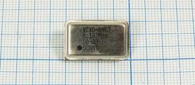 Фото 1/2 Управляемый напряжением (VCXO) кварцевый генератор 8.192МГц, гк 8192 \VCXO\FULL\ \\VCXO-ANE7\SUNNY