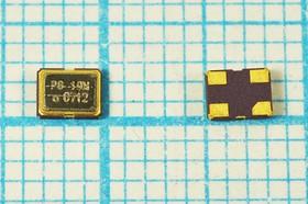 Кварцевый генератор 8.192МГц 2.3~3.2В, HCMOS в корпусе SMD 3.2x2.5мм , гк 8192 \\SMD03225C4\CM\\ CSC3R081920BEVRS00\
