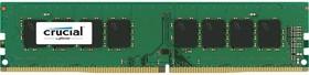 Модуль памяти CRUCIAL CT16G4DFD824A DDR4 - 16Гб 2400, DIMM, Ret