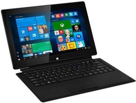 Планшет PRESTIGIO MultiPad Visconte M, 4GB, 128GB, 3G, 4G, Windows 10 черный [pmp1011mg4gbk]