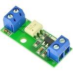 Фото 3/3 STK0045-12-0.9A, Оптосимисторный ключ 0,9 А, управление 12 В