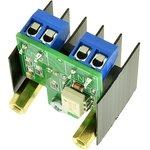 STK0046-12-4A, Оптосимисторный ключ 4 А, управление 12 В