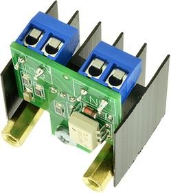 Фото 1/3 STK0046-12-4A, Оптосимисторный ключ 4 А, управление 12 В