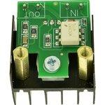 Фото 3/3 STK0046-12-4A, Оптосимисторный ключ 4 А, управление 12 В