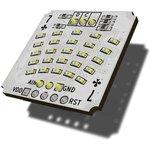 TM7K IIC, Светодиодный стрелочный индикатор с АЦП, STM32F030F4P6