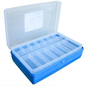 23-7-15 (Тип-3), Коробка, органайзер 235х150х50