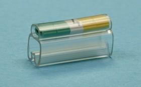 DMC-1.3/3-15 пластиковый контейнер. 1000шт. в упаковке.