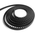 1M GT2 Belt, Зубчатый ремень, шаг 2мм, ширина 6мм