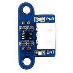 Фото 3/3 Photo Interrupter Sensor, Датчик фото прерыватель для мобильных роботов