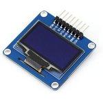 1.3inch OLED (A), OLED дисплей с разрешением 128х64px ...