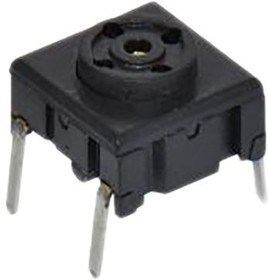 3ETH9-11-0, SWITCH PUSHBUTTON TACTILE 11MM HIGH TEMP