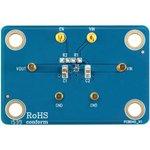 EVB_RT9073A-33GQZ, Evaluation Board, RT9037A LDO Regulator ...