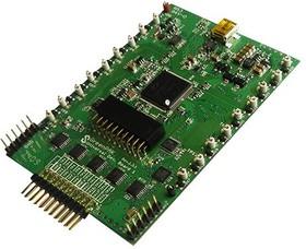 SLG4DVKADV, Development Board, Silego GreenPAK Advanced Platform, Mixed Signal Development