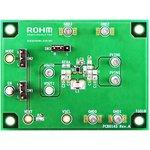 BD83070GWL-EVK-001, Evaluation Board, DC/DC Converter, 2.7V To 5.5V Li-Ion ...