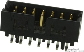 87832-5623, HEADER CONNECTOR,PCB MNT,RECEPT,14 CONTACTS,PIN,0.079 PITCH,SURFACE MOUNT TERMINAL,LOCKING MECH 09AH
