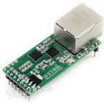 UART TO ETH, Встраиваемый высокоскоростной модуль-преобразователь Ethernet ...