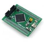 Core407Z, Отладочная плата на базе STM32F407ZET6 ...