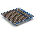 Proto Board - PHPoC Shield, Плата для прототипирования устройств совместима с платформами PHPoC Black/Blue